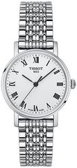Женские швейцарские наручные часы Tissot T109.210.11.033.00 Everytime Small