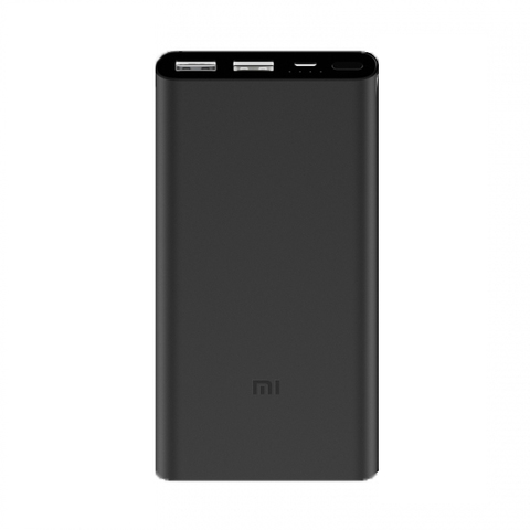 Xiaomi Mi Power Bank 2S 10000 mAh
