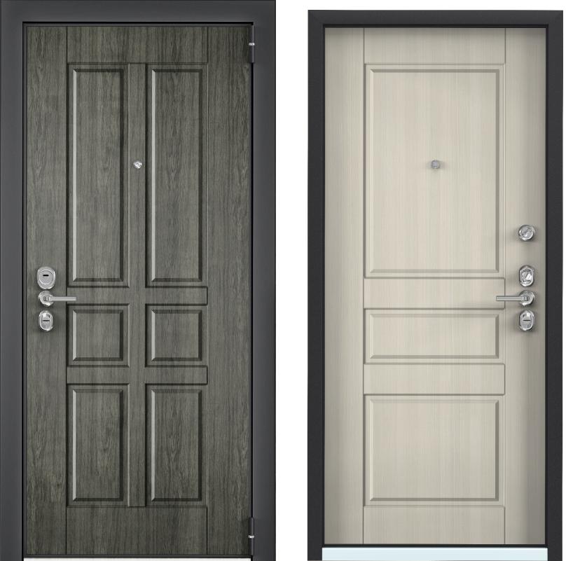 Входные двери с шумоизоляцией Torex Ultimatum Next NC-4 дуб пепельный NC-2 белый перламутр ultimatum-next-nc-4-pepel-nc-2-bel-perlamutr.png