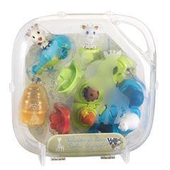 Vulli Подарочный набор для ванны