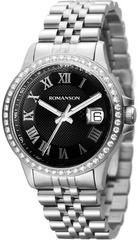 Наручные часы Romanson TM0361QMWBK
