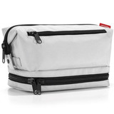 Косметичка cosmeticbag silver