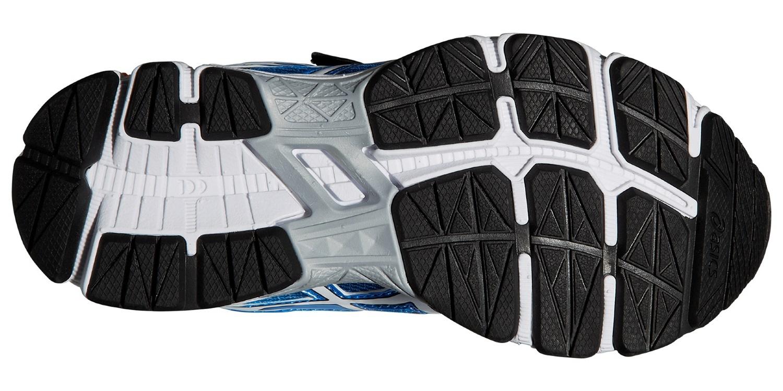 Детские кроссовки для мальчика  Asics GT-1000 4 PS (C556N 3901) синие