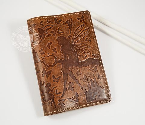 BY14-14-02 Прикольная обложка на паспорт