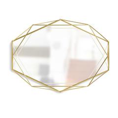 Зеркало декоративное PRISMA Umbra