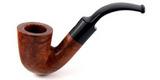 Курительная трубка Savinelli Spring Liscia Model 621 (Cod.P231L***)