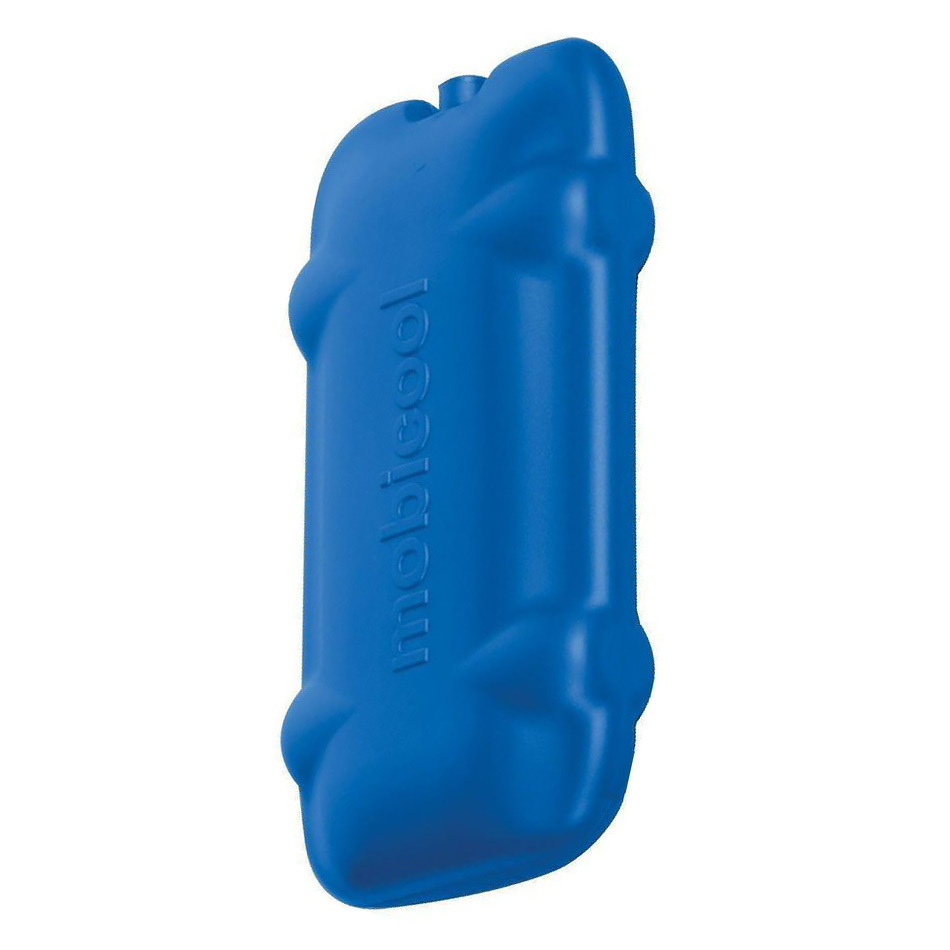 Аккумулятор холода Mobicool ICE PACK, ВхШхГ 3,6х9,5х17,5см, 400г, 2шт