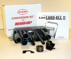 Насадки сменные для машинки Lee Load-All II  КАЛ.16 90071