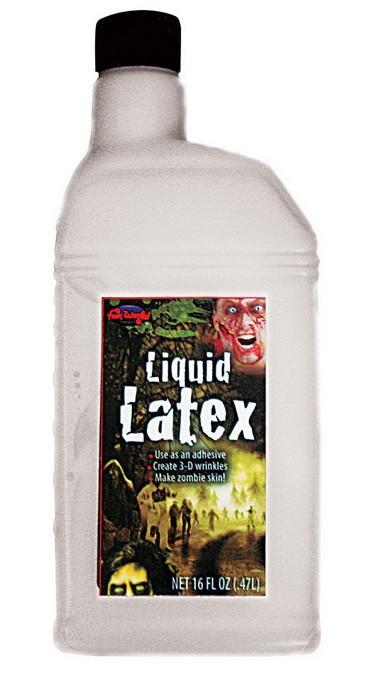 Латекс жидкий