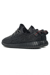 Adidas Yeezy 350 Boost By Kanye West Black