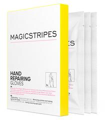 Восстанавливающие перчатки для рук, Magicstripes
