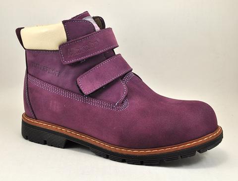Ботинки демисезонные Minicolor 750-28-1