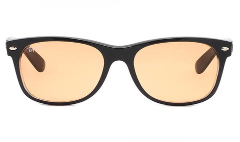 New Wayfarer RB 2132 6398/3L