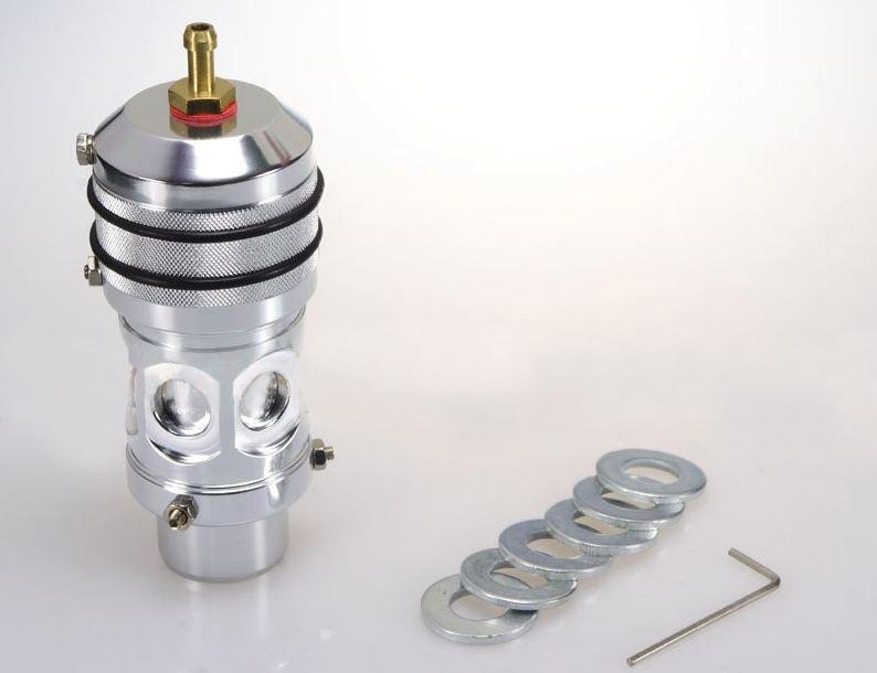 Универсальный Blow off Type Super F.R.L. перепускной клапан TurboXS