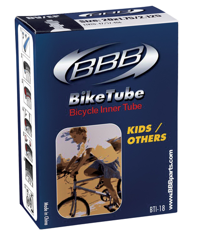 велокамера BBB BTI-41
