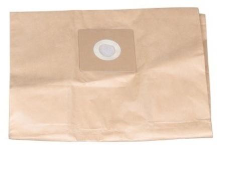Бумажные пакеты для пылесосов 30л, 5шт/уп