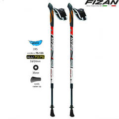 Скандинавские палки Fizan NW Speed N02 22W Италия