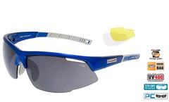 Очки Goggle Falcon Blue