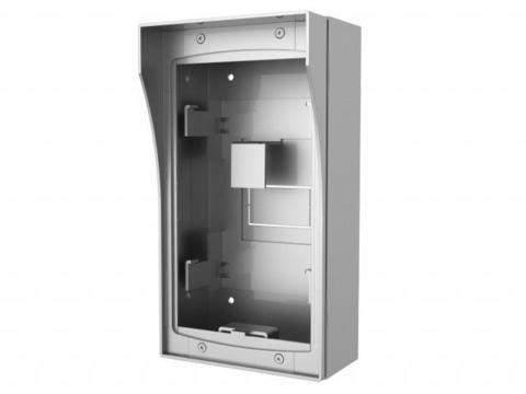 Монтажное основание для накладного крепления Hikvision DS-KAB01