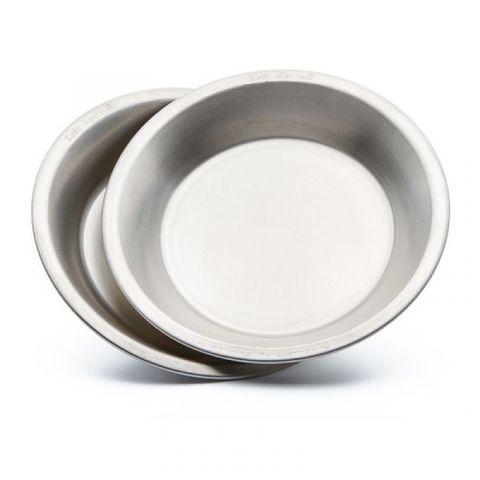 Набор тарелок Camping Plate/Bowl Set 2 штуки