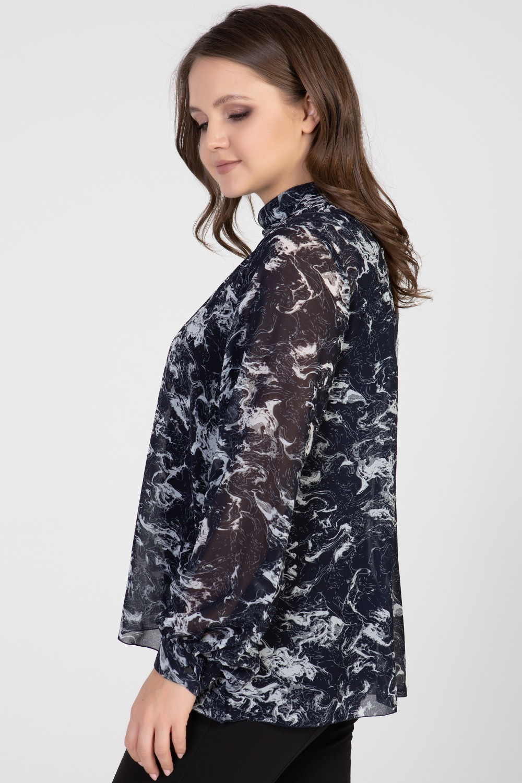 5058  Блуза