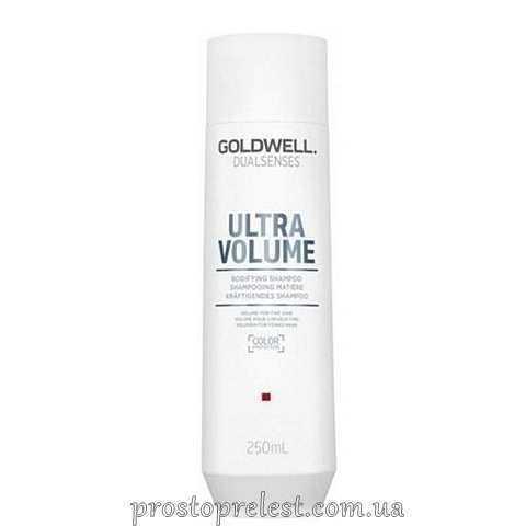 Goldwell Dualsenses Ultra Volume Bodifying Shampoo - Шампунь для ультра-объема