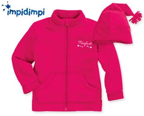Комплект для девочки Impidimpi