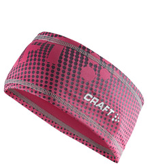 Повязка Craft Livingo Pink