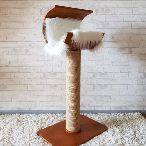 Домик для кошек Стиль
