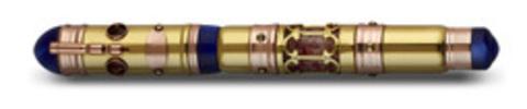 Ручка перьевая Ancora Nautilus (Наутилус)