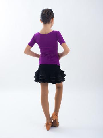 Блуза для танцев