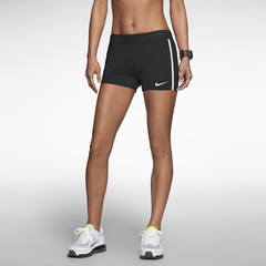 Женские шорты Nike Tempo Boy Short black  (603642 012)