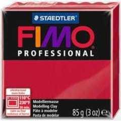Fimo Professional пунцовый