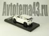 1:43 Range Rover Evoque 2012