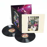 Led Zeppelin / Presence (Deluxe Edition)(2LP)