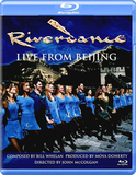 Bill Whelan, Moya Doherty, John McColgan / Riverdance - Live From Beijing (Blu-ray)