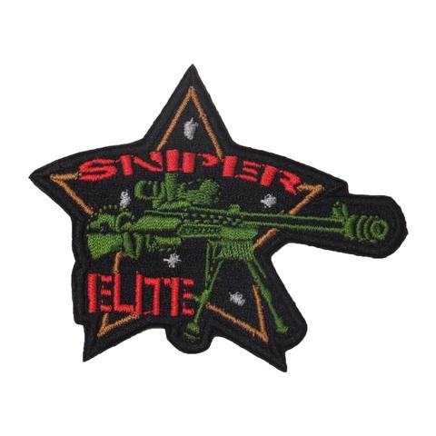 Снайперская элита Sniper Elite №3