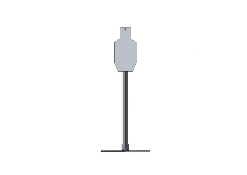 Гонг Метрический АBС (QR 500) Броня