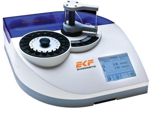 Анализаторы глюкозы и лактата BIOSEN /EKF-diagnostic GmbH,Germany/ЕКФ-диагностик ГмбХ, Германия/