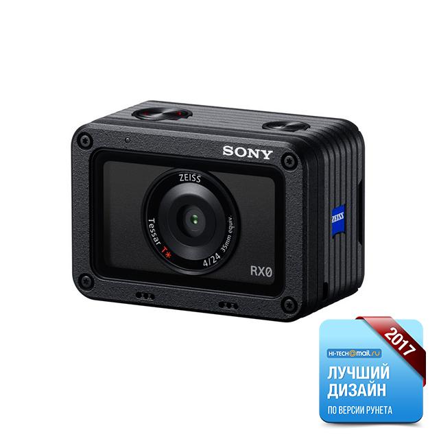 DSC-RX0 камера Sony