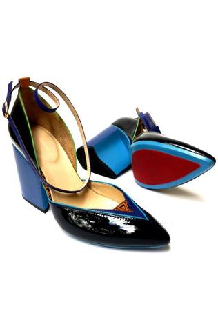 Туфли «VIRIA»
