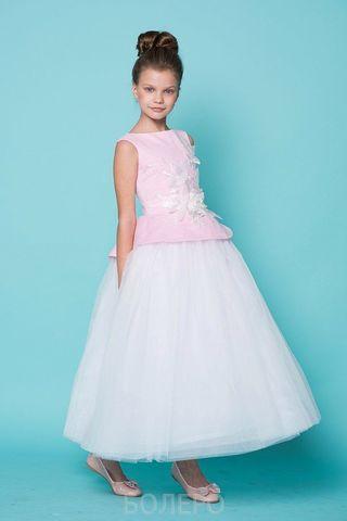 Нарядное платье (арт.320 длин)