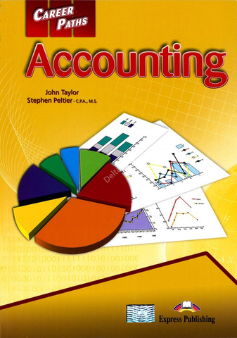 Career Paths - Accounting: Student's Book with DigiBooks Application (Includes Audio & Video)