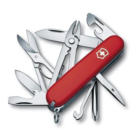 Нож Victorinox модель 1.4723 Deluxe Tinker