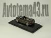 1:43 Audi R8 Spyder