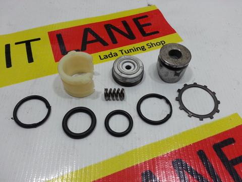 Рем-комплект рулевой рейки Ваз 2108