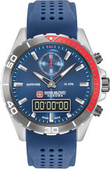 Швейцарские часы Swiss Military Hanowa 06-4298.3.04.003