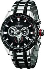 Наручные часы Romanson AM1210HMABK