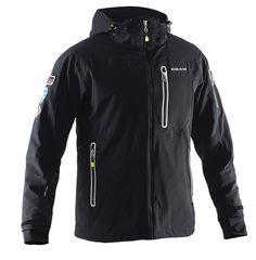 Мужская горнолыжная куртка 8848 Altitude Hinault (701708) five-sport.ru
