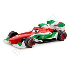 Машинка Франческо Бернулли (Franceso Bernoulli) - Тачки 2 (Cars 2), Disney